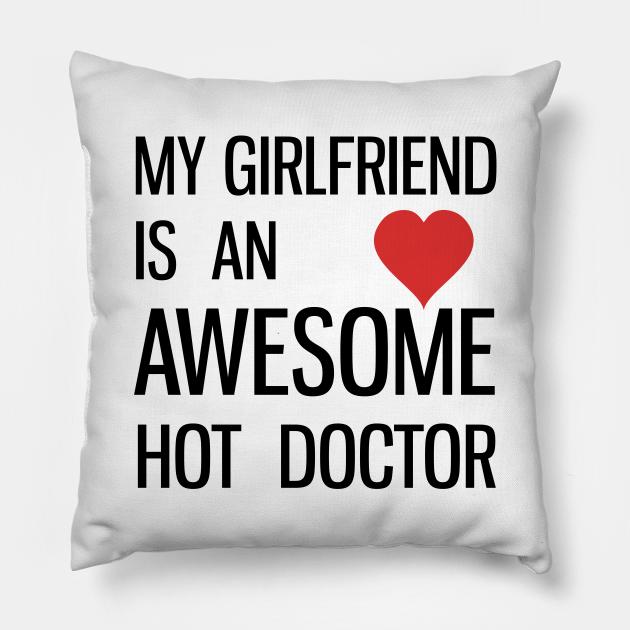 Doctor Girlfriend