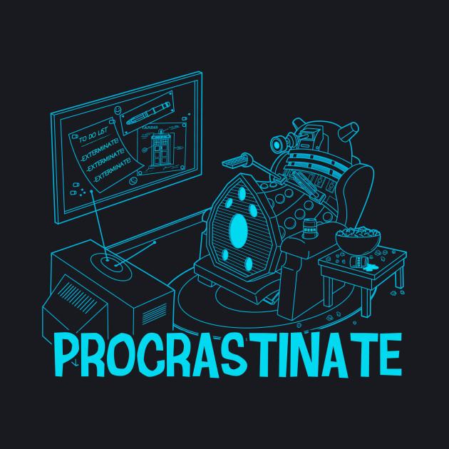 Procrastinate Blueprint