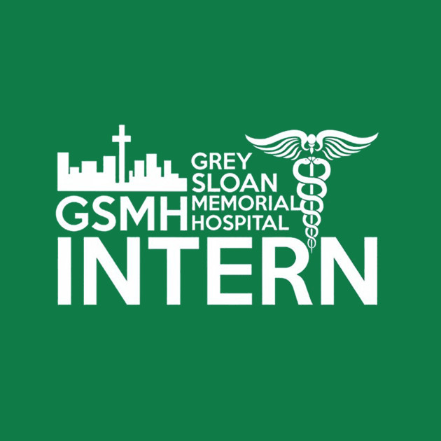 Grey Sloan Memorial Hospital Intern