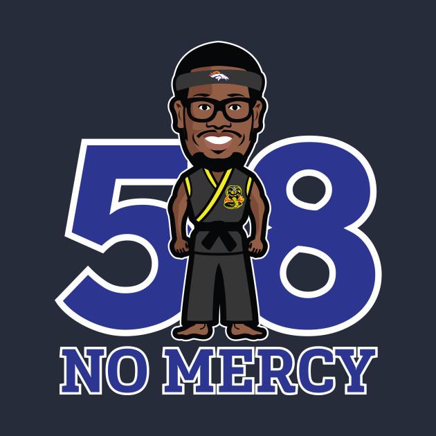 Von Miller No Mercy Cobra Kai