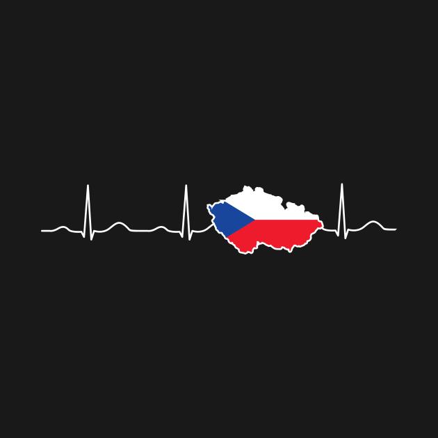 Czech Heartbeat