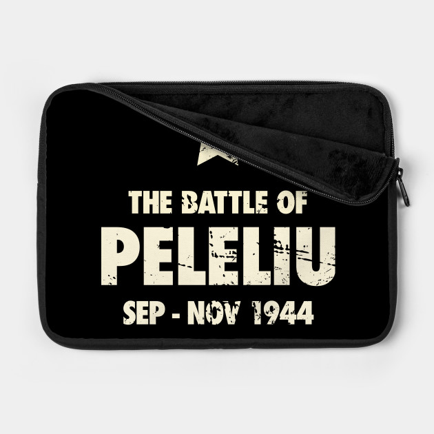 Battle Of Peleliu - World War 2 / WWII