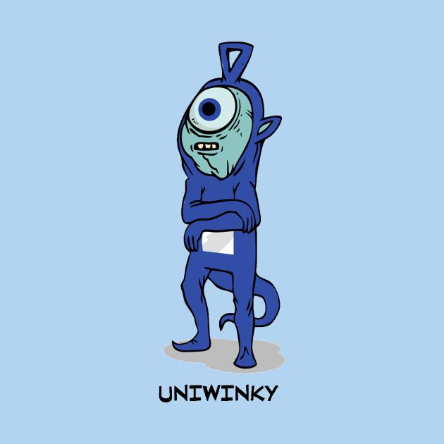 Uniwinky