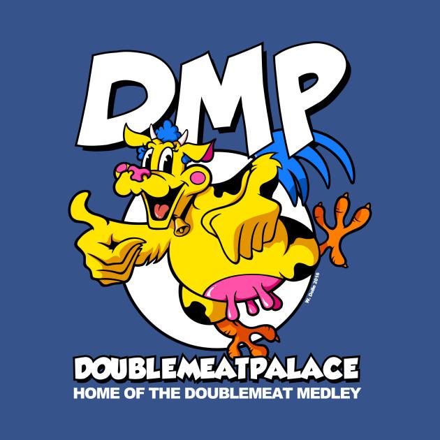 Doublemeat Palace