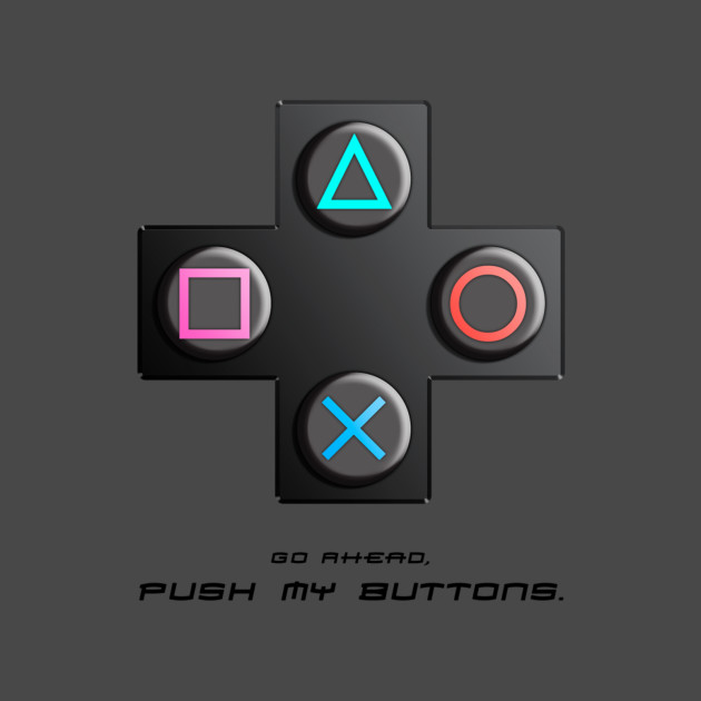 Push My Buttons -PS