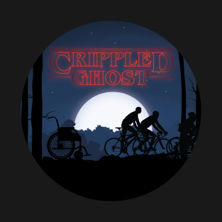 Crippled Ghost