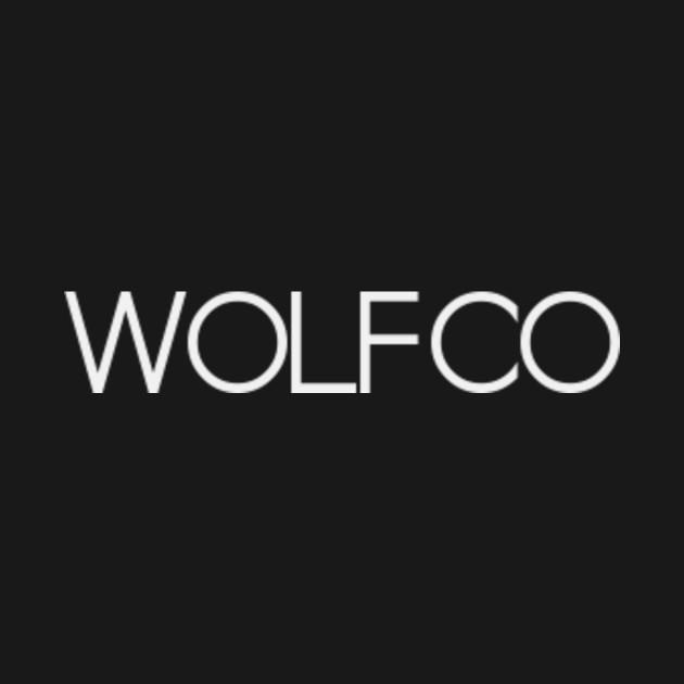 WOLFCO SIGNATURE TEE