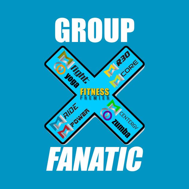 Group X Fanatic