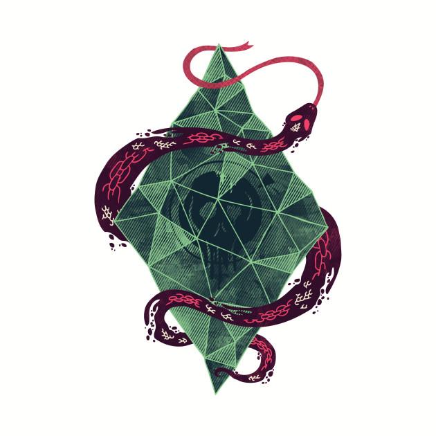 Mystic Crystal