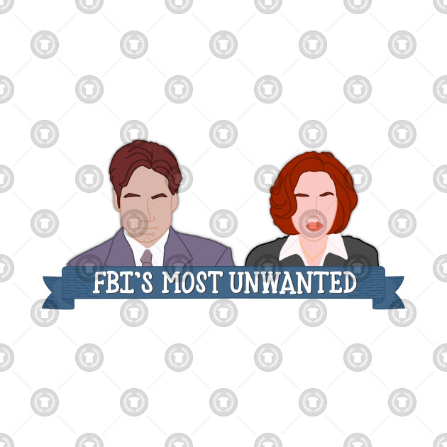 Just FBIs Most Unwanted