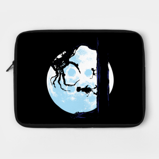 Coraline Laptop Cases Teepublic