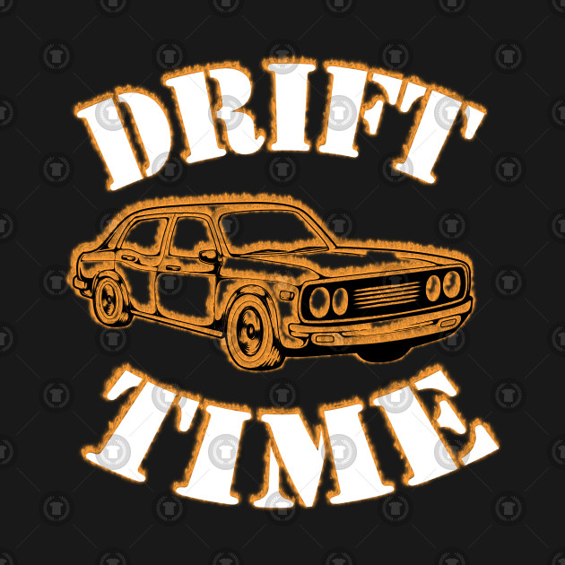 Drift Time