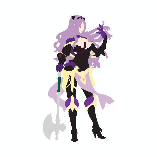 Minimalist Camilla