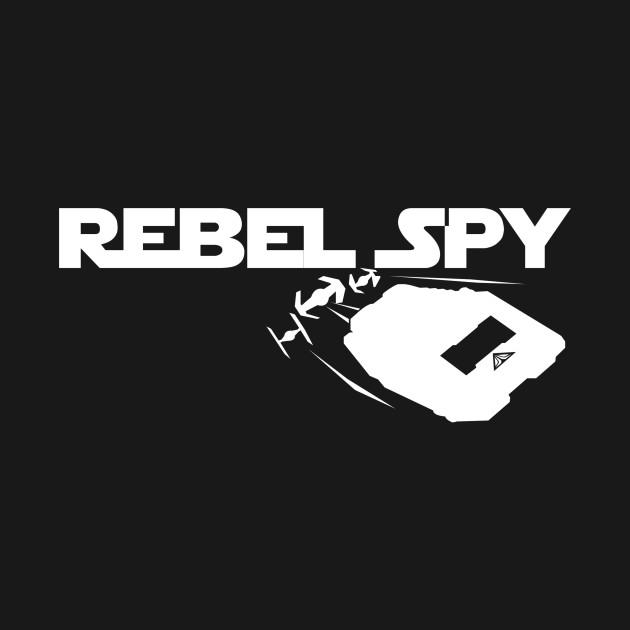 Rebel Spy - Star Tours