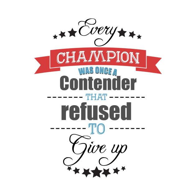 best motivation tshirt ever