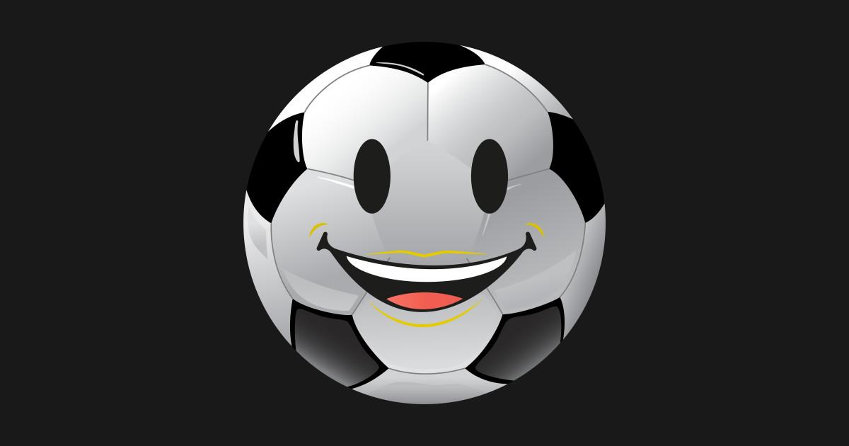 Смешной футбольный мяч картинки, именины открытки