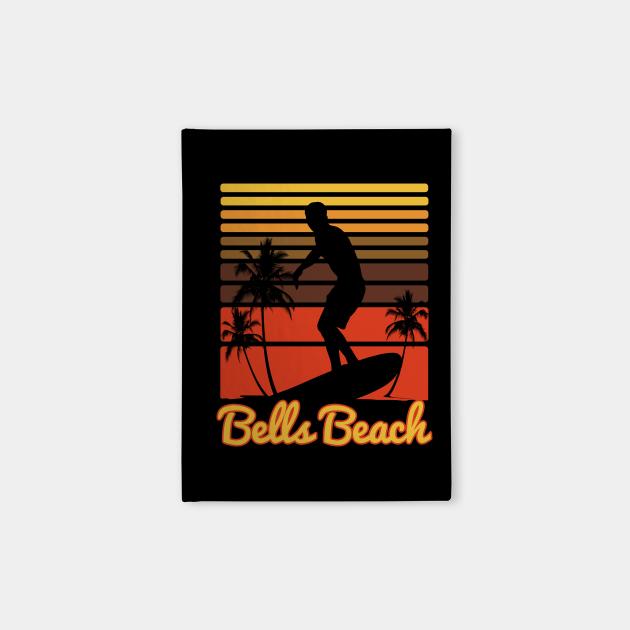 Bells Beach Australia Surf
