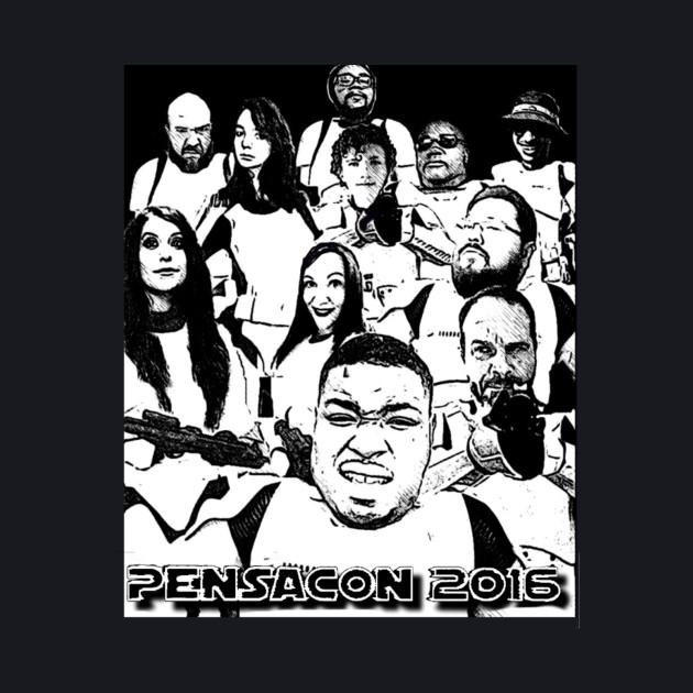 Pensacon 2016