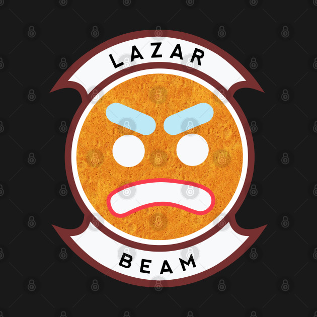 LazarBeam Gingy Official T Shirt