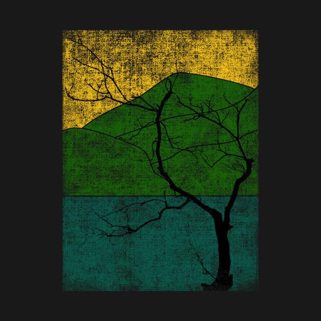 Lone Tree (rework)