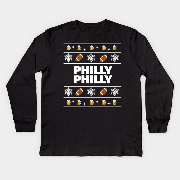 Philly Philly Ugly Sweater