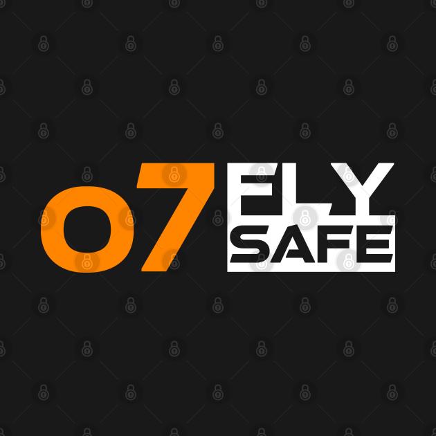 Elite: Dangerous - Fly Safe