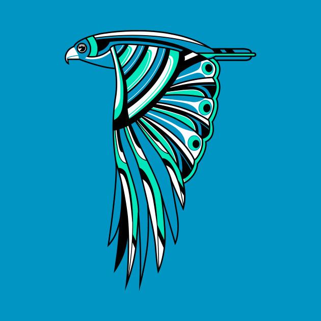 Hawk Deco 2