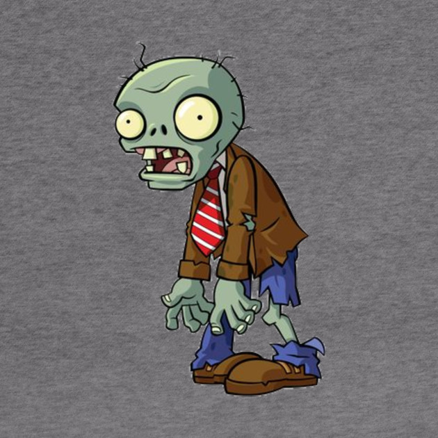 Plants vsZombies- zombie