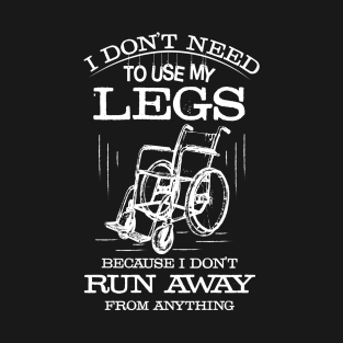 e1b48bf8 Wheelchair T-Shirts | TeePublic