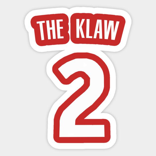 buy popular 5dd1a f6540 Kawhi Leonard 'The Klaw' Nickname Jersey - Toronto Raptors