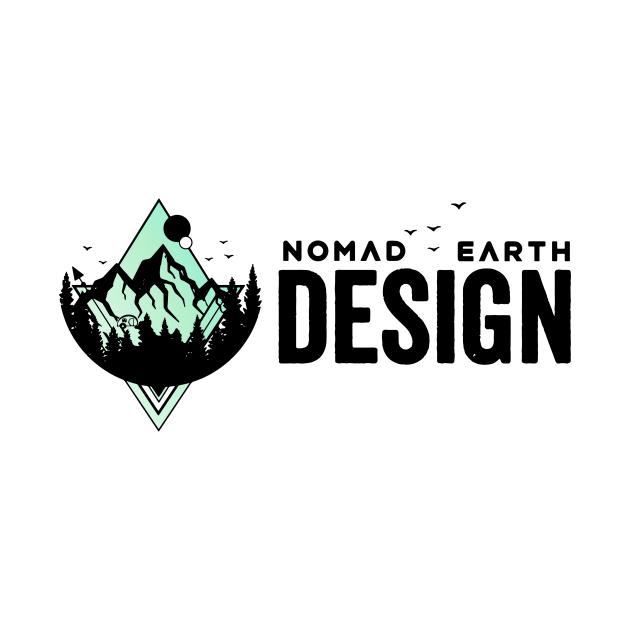 nomad earth mug wrap