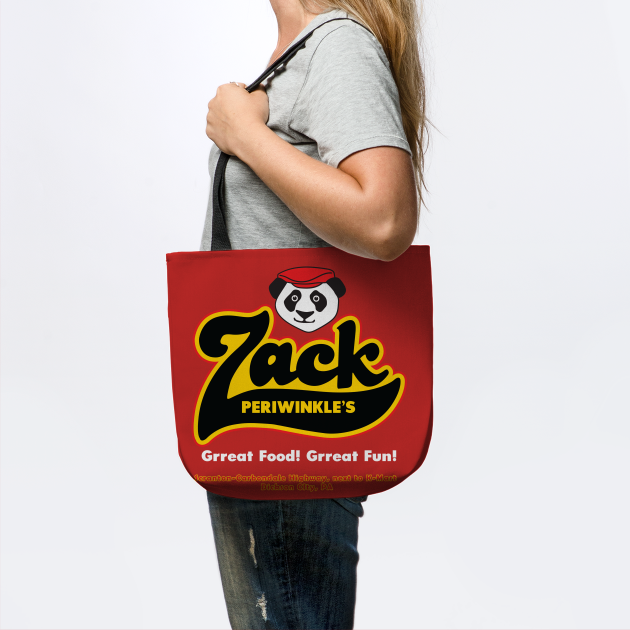 Zack Periwinkle's