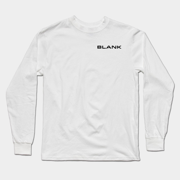 plain long sleeve tees