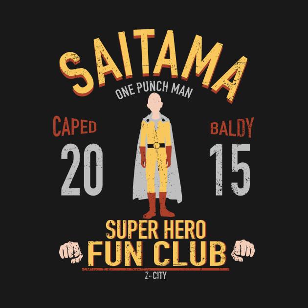 Z-City Fighter T-Shirt