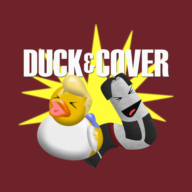 Duck and Cover Rock Band