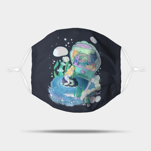 Mermaid Pocket