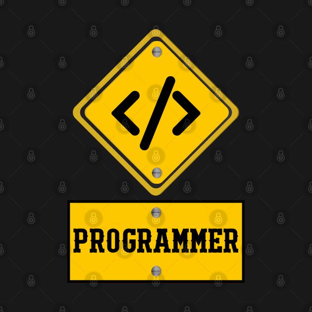 Programmer Shirt, Programmer Job