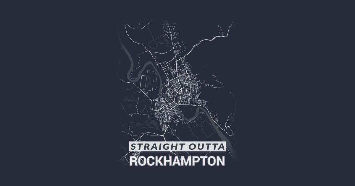 Babes in Rockhampton