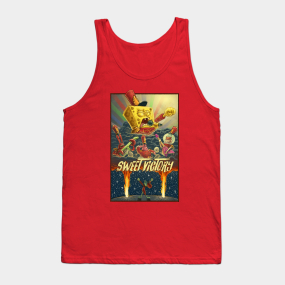 bf1f294fec SpongeBob Tank Tops, Home Goods, and Plus Size Apparel | TeePublic