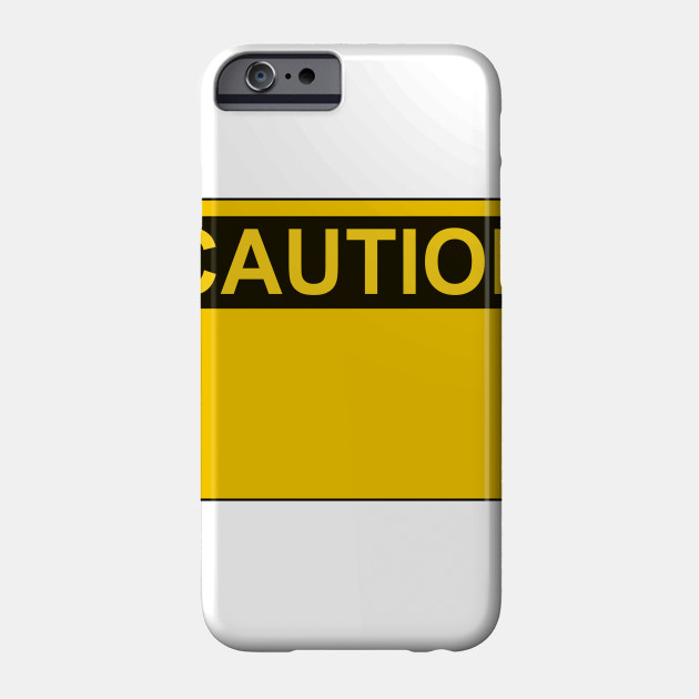 LIMITED EDITION Exclusive Caution Sign Template Caution Sign - Caution sign template