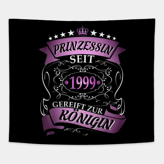 Geschenk Zum 20 Geburtstag Jahrgang 1999 20 Jahre