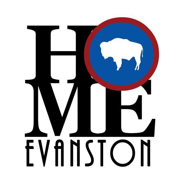 HOME Evanston