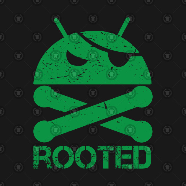 Pirate Droid Rooted Superuser