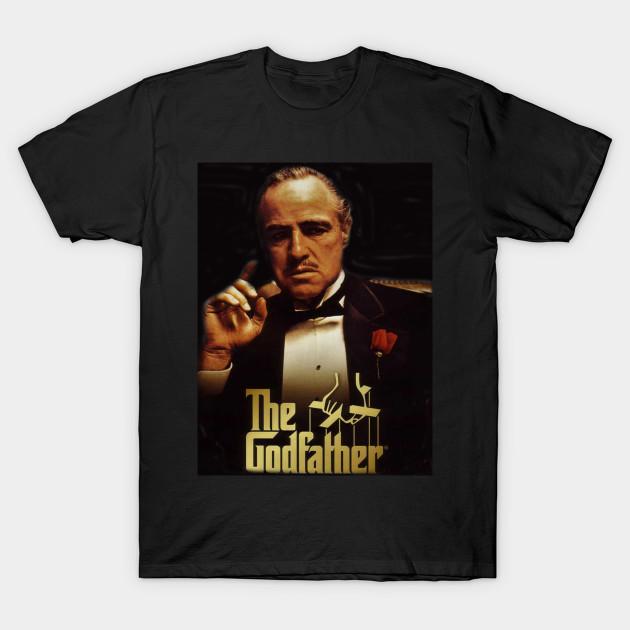 5c5ceb36e00 Marlon Brando - Marlon Brando - T-Shirt