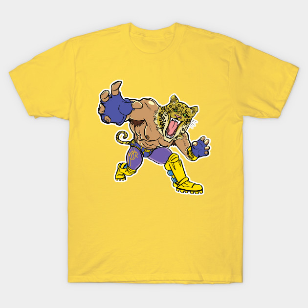 King Tekken T Shirt Teepublic