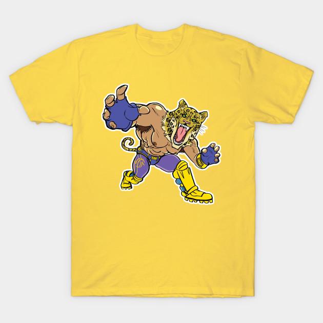 King Tekken T Shirt Teepublic