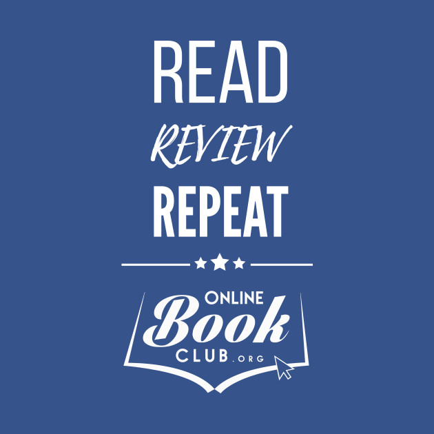 Read. Review. Repeat.  Online Book Club