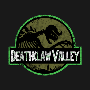 Deathclaw Valley