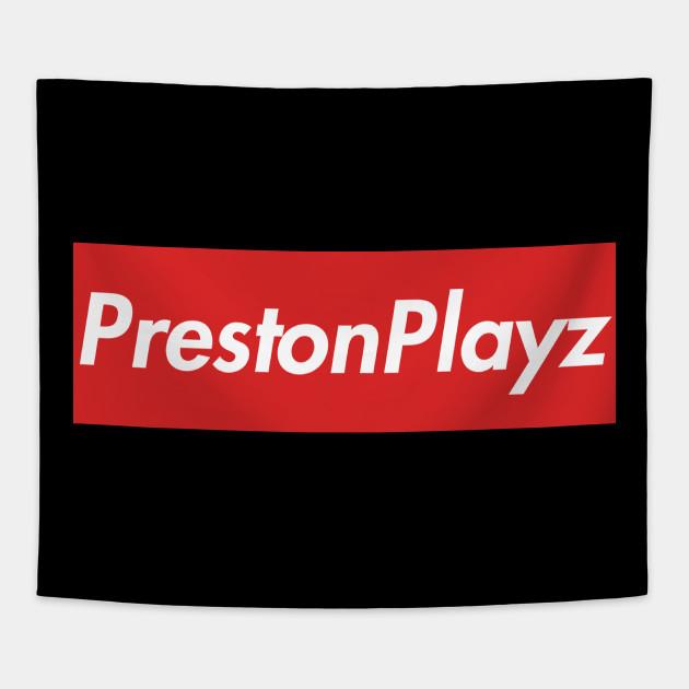 PrestonPlayz, minecraft, Parkour GAS
