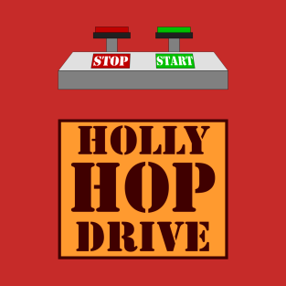 Holly Hop Drive